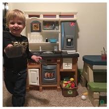 Amazon.com: Step2 LifeStyle Custom Kitchen Playset: Toys