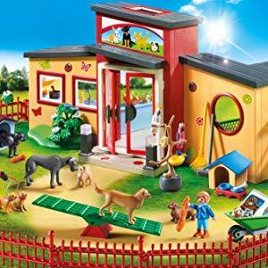 Playmobil, City Life, Hotel, Pet, Tiny Paws, Care, Animals, Play, Playtime, Fun, Figures