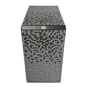 Cooler Master MasterBox Q300L ミニタワー型 PCケース CS7251 MCB-Q300L-KANN-S00