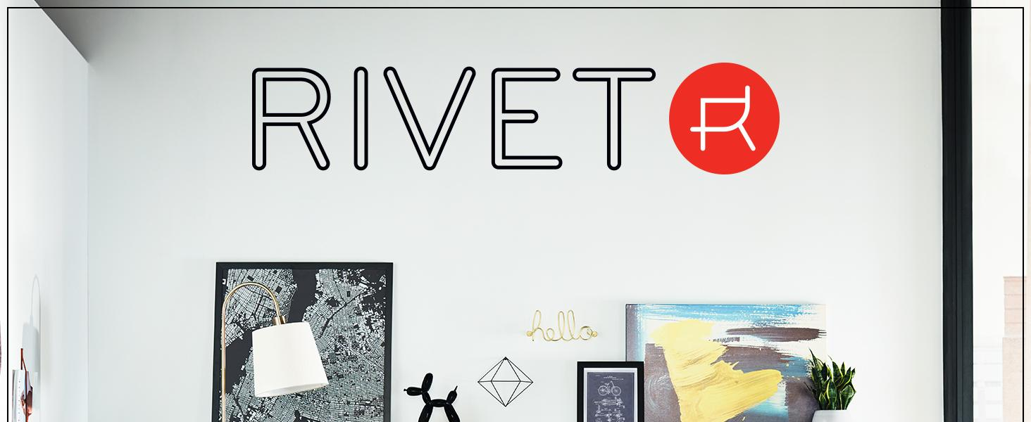 Rivet, home furnishings, small space, pillow, pillows, throw pillow, throw pillows, décor, quality