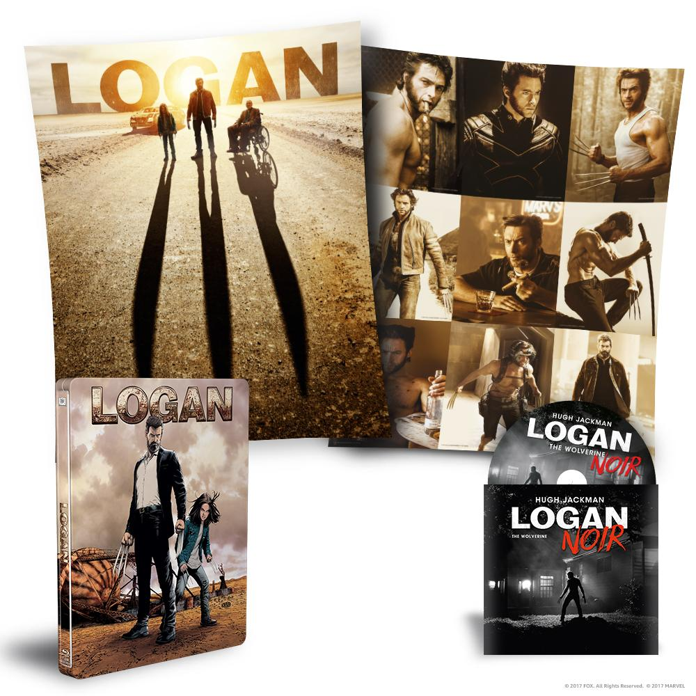 logan geek mix