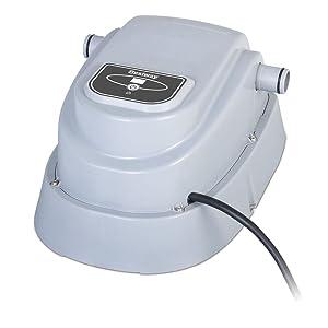 Bestway 58259 - Calentador de Agua Eléctrico Para Piscinas Vol ...