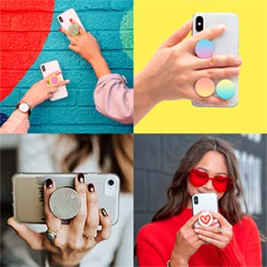 popsockets, popmini, popgrip, swappable, original, official, horizontal, vertical, match your style
