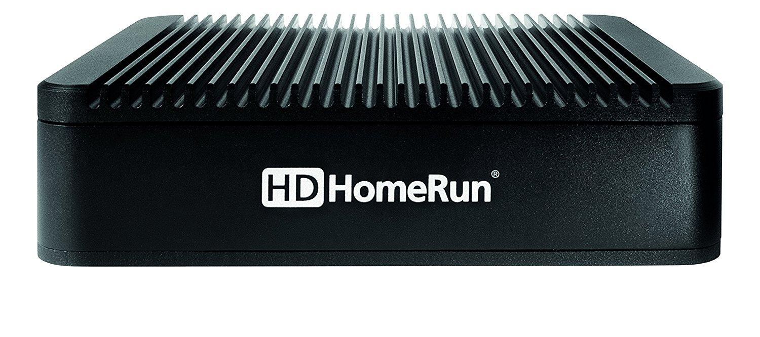 Amazon.com: SiliconDust HDTC-2US-M HDHomeRun EXTEND.FREE ...