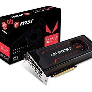 MSI VGA Graphic Cards RX 580 ARMOR 8G OC: Amazon com: Amazon US