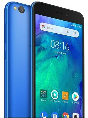 MOVIL Smartphone XIAOMI REDMI GO 1GB 8GB Blue: Xiaomi: Amazon.es ...