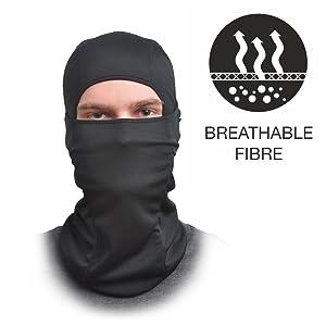 Le Gear Pro Plus Face Mask