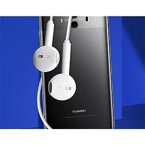 Huawei 55030088 Headphones Type C, White