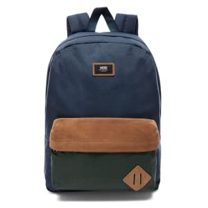 Vans Mochila Old Skool Dress Blues