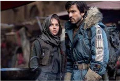 Rogue One: Una Historia De Star Wars [DVD]: Amazon.es
