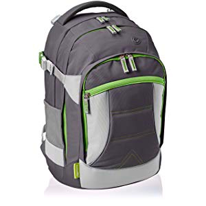 AmazonBasics Ergonomic Backpack