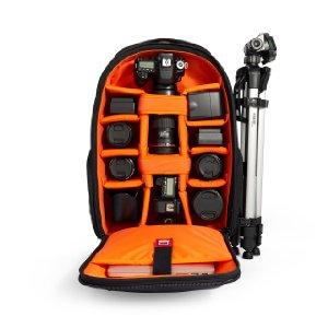 Amazonベーシック 2way カメラバッグ バックパック・キャリーケース
