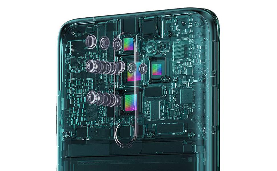 Xiaomi Redmi Note 8 Pro Dual SIM - 6GB RAM, 128GB ROM, 4G LTE
