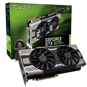 GeForce GTX 1070 Ti FTW