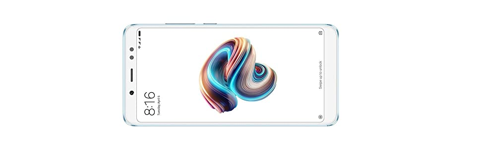 Recensione Xiaomi Redmi 5 Plus Smartphone