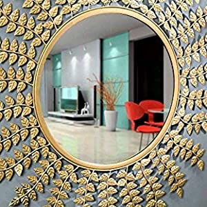 mirror, home decor