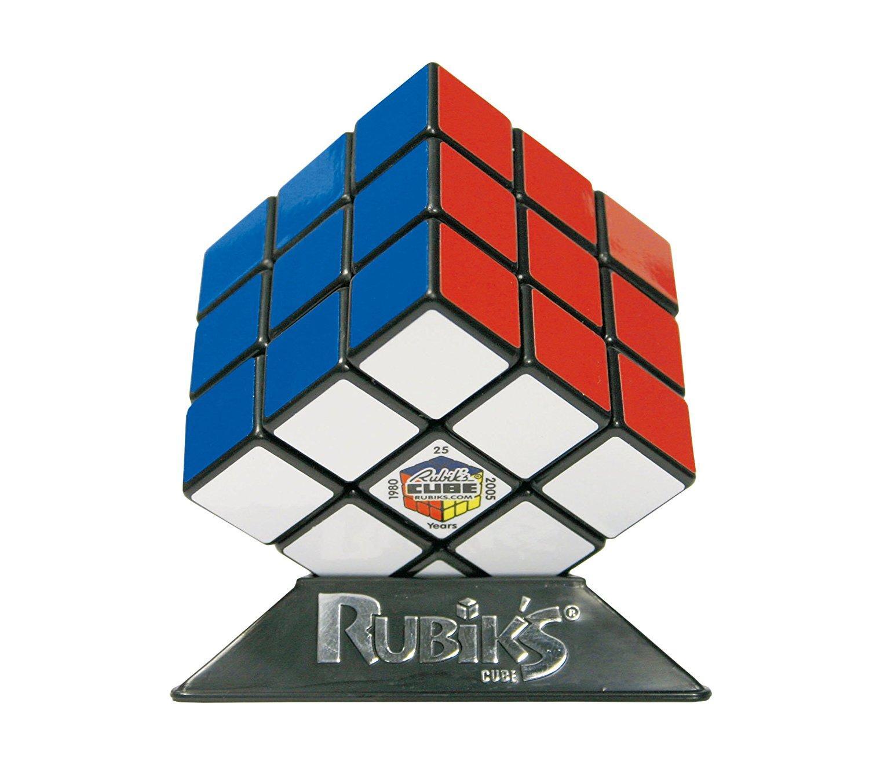 Cubo di Rubik 3x3 Mac Due Italy CONSEGNA  RAPIDA NUOVO Offerta