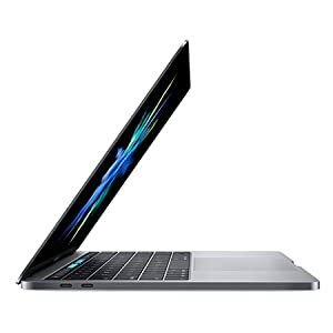 Apple MacBook Pro 13-inch Laptop with Touch Bar