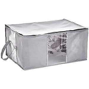 Amazon.com: AmazonBasics Bolsas de almacenamiento: Home ...