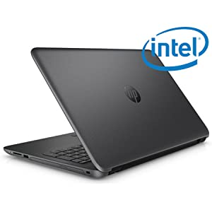 HP 250 G4 Laptop - Intel Core i5-5200U, 15.6 Inch, 500GB, 4GB, Win 8.1 Pro, Black