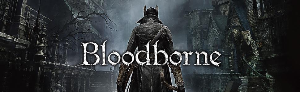 Bloodborne Hits - Versión 13: Amazon.es: Videojuegos