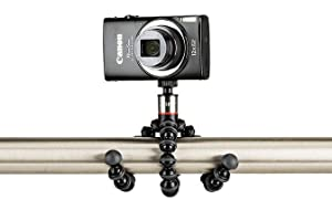 XXL Large Tripod Bendy Flexible DSLR SLR Camera Cam Stand Photography Holds 5KG!