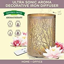 Nature S Truth Diffuser Manual