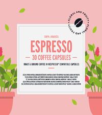 Marca Amazon - Happy Belly Ristretto Café UTZ molido de tueste ...