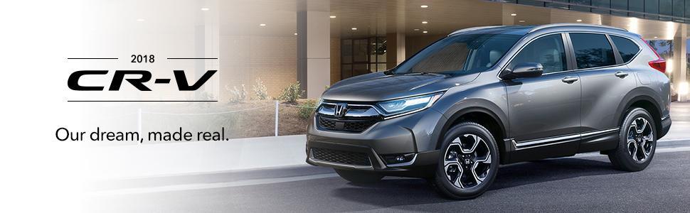 amazon com 2018 honda cr v reviews images and specs vehicles