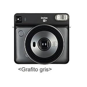 Fujifilm Instax SQ6 - Cámara analógica instantánea Formato ...