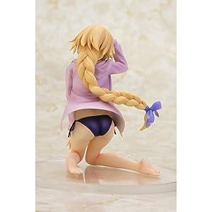Fate/EXTELLA ジャンヌ・ダルク 水着Ver. 1/7スケール PVC製 塗装済み完成品 フィギュア
