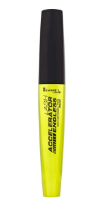 Rimmel London Lash Accelerator Endless - Black Mascara