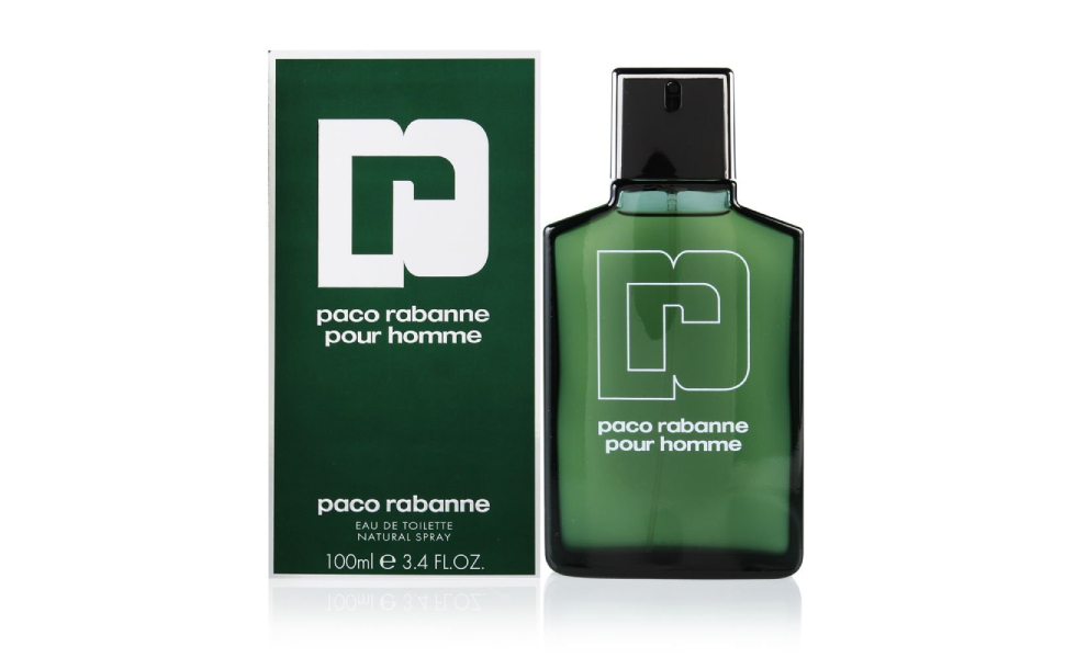 Pour Homme by Paco Rabanne for Men