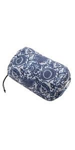 コールマン(Coleman) 寝袋 IL パフォーマー C5 使用可能温度5度 封筒型 ネイビー 2000030642
