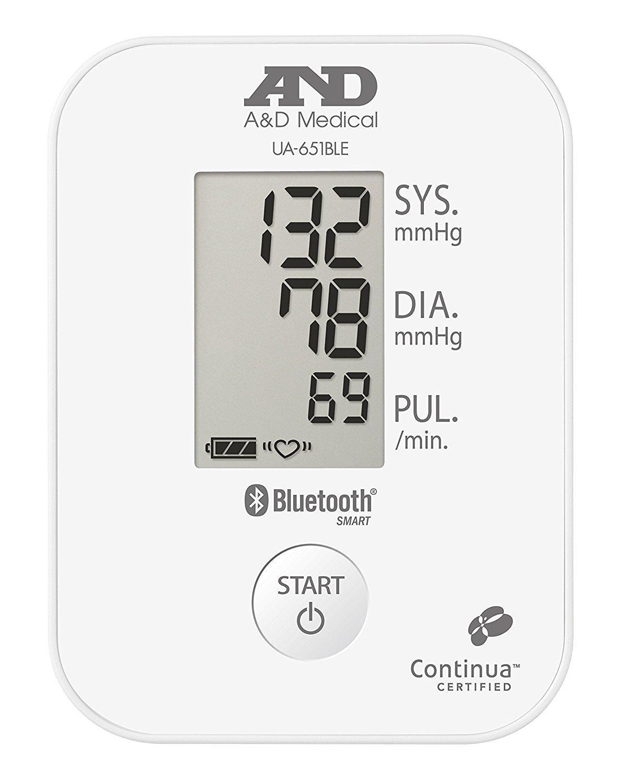 La presión arterial se registra con dos números