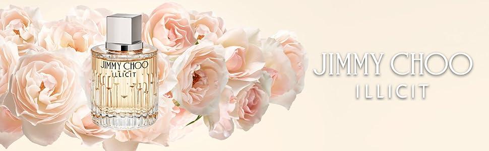 Jimmy Choo ILLICIT - perfumes for women, 3.3 oz EDP Spray