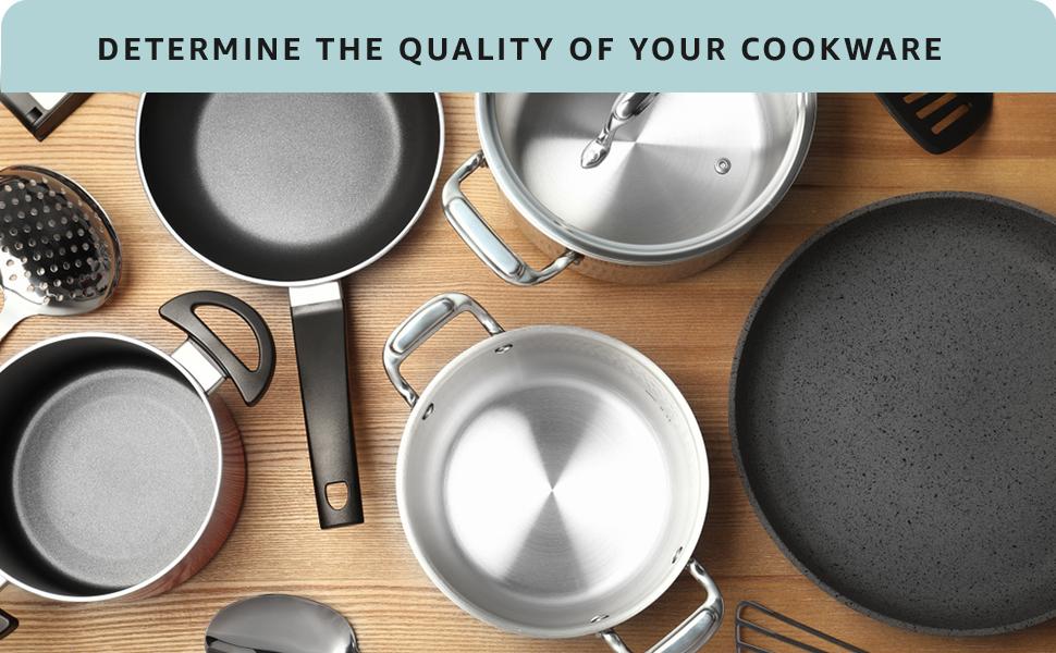 cookware, cooking utensils, utensils, kadhai, cooking pan, kadhai set, cookware set, utensil