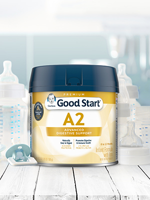 Gerber Good Start A2 Infant Formula