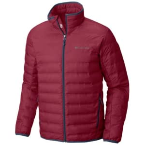 Columbia Lake 22 Down Jacket Chaqueta, Hombre
