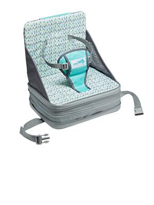 The First Years On-The-Go Booster Seat