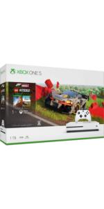 Xbox One S 1 TB (Forza Horizon 4 / Forza Horizon 4 LEGO(R) Speed Champions 同梱版)