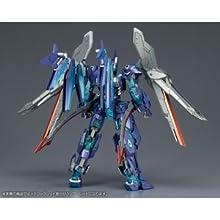 フレームアームズ LX-R01J ヤクトファルクス 全高165mm 1/100スケール プラモデル