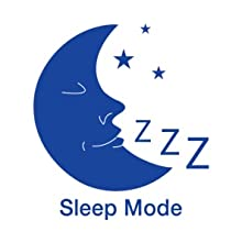 •Sleep Mode