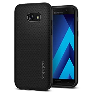 Spigen Funda Liquid Air Compatible con Samsung Galaxy A5 2017 ...