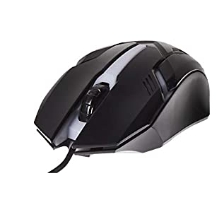 Sky Touch G21 Keyboard and Wired USB Gaming Mouse
