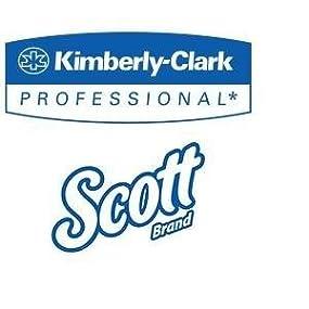 Scott Performance Toallas Secamanos: Están fabricadas con Tejido AIRFLEX* y se dispensan una a una, lo que contribuye a mejorar la higiene en los aseos ...