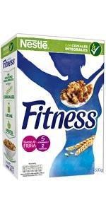 Nestlé, Nestle, Fitnes, Fitness, Nestlé Fitness, cereales, cereales desayuno, ...