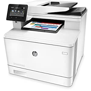 Acelere la velocidad de su oficina con esta ingeniosa impresora