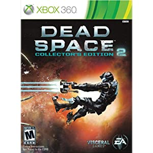 Dead Space 2 Collector's Edition by Electronic Arts