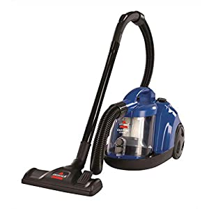 Bissell 8661K Cleanview Power Vacuum Cleaner, Blue